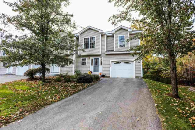 1465 Hooksett Road #1008, Hooksett, NH 03106 (MLS #4724886) :: Lajoie Home Team at Keller Williams Realty