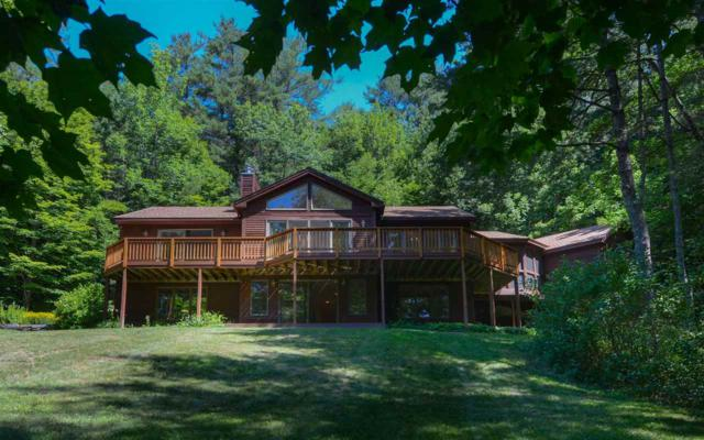 25 Windham Hill, Hartford, VT 05059 (MLS #4725121) :: Hergenrother Realty Group Vermont
