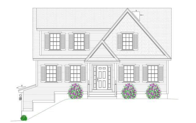 Lot 31 Maple Ridge Road, Nottingham, NH 03290 (MLS #4725201) :: Hergenrother Realty Group Vermont