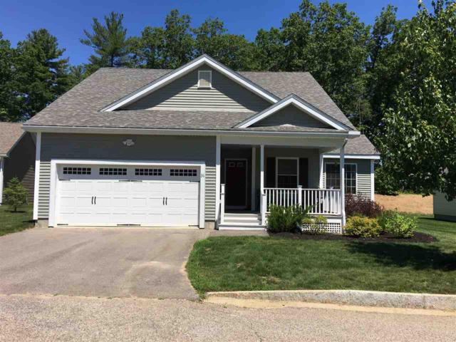 31 Cielo Drive, Dover, NH 03820 (MLS #4725852) :: The Hammond Team