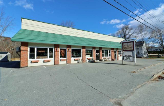 152 Main Street, Gorham, NH 03581 (MLS #4726051) :: Lajoie Home Team at Keller Williams Realty
