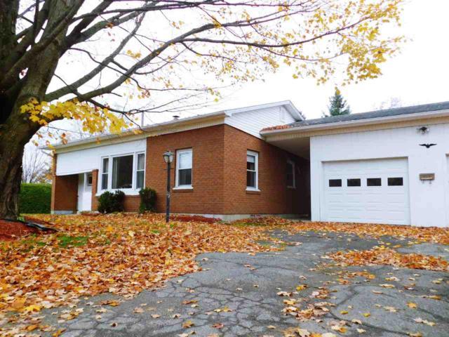 209 Blake Street, Newport City, VT 05855 (MLS #4726060) :: The Gardner Group