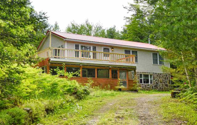 70 Highlands Drive, Conway, NH 03818 (MLS #4726139) :: Hergenrother Realty Group Vermont