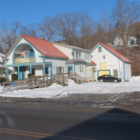 117 Main Street, Ludlow, VT 05149 (MLS #4726188) :: Lajoie Home Team at Keller Williams Realty