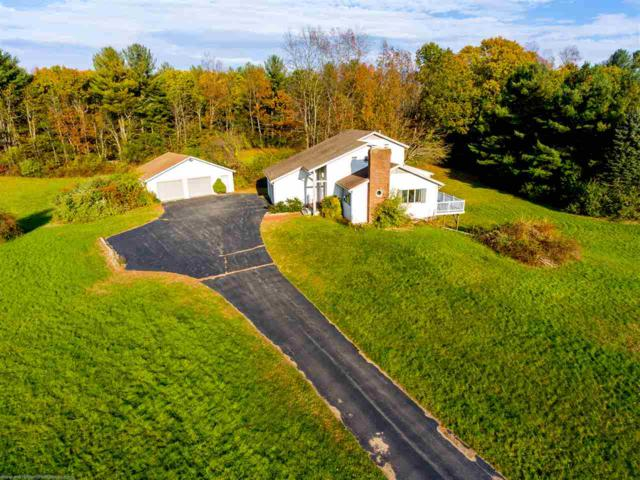 1 Moody Point Drive, Newmarket, NH 03857 (MLS #4726307) :: Lajoie Home Team at Keller Williams Realty