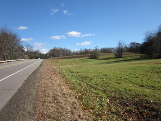 66 Nh Rte. 104 Route, New Hampton, NH 03256 (MLS #4726365) :: Team Tringali