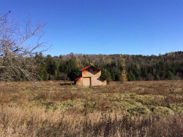 1316 Buzzell Road, Newport Town, VT 05857 (MLS #4726394) :: The Gardner Group