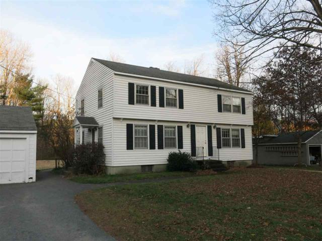 38 Huntley Street, Norwich, VT 05055 (MLS #4726410) :: Hergenrother Realty Group Vermont