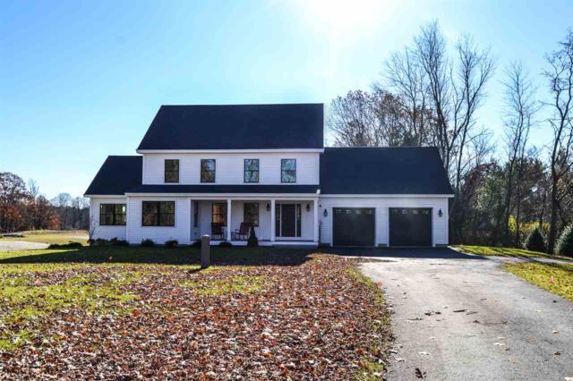 185 Drinkwater Road #5, Kensington, NH 03833 (MLS #4726436) :: Lajoie Home Team at Keller Williams Realty