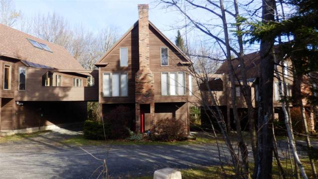 Slopeside Road 16C, Dover, VT 05356 (MLS #4726464) :: Lajoie Home Team at Keller Williams Realty