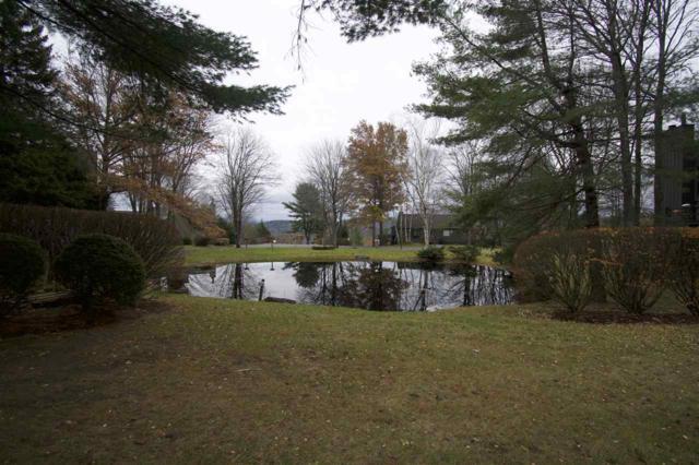 451 Williams Lane Lane 10B, Hartford, VT 05059 (MLS #4726737) :: Hergenrother Realty Group Vermont