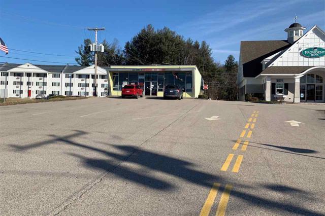 97 Portsmouth Avenue, Exeter, NH 03833 (MLS #4726831) :: Keller Williams Coastal Realty