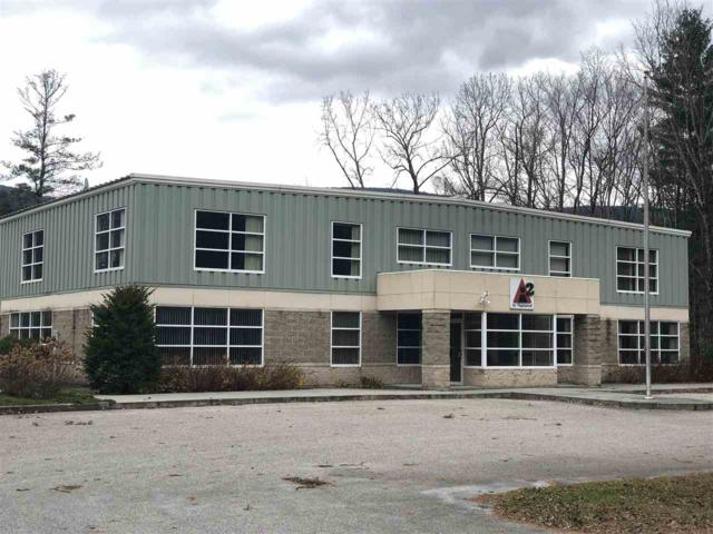 130 Taconic Business Park Road, Manchester, VT 05255 (MLS #4726995) :: Lajoie Home Team at Keller Williams Realty