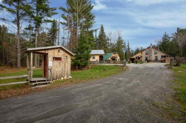 1847 Scales Hill Road, Washington, VT 05675 (MLS #4727152) :: The Gardner Group