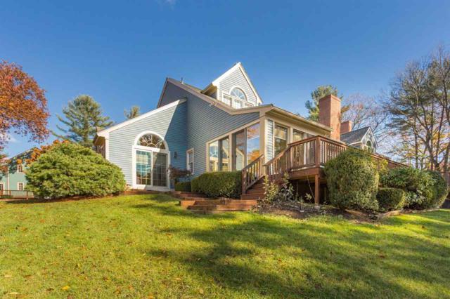 20 Peninsula Drive, Stratham, NH 03885 (MLS #4727240) :: Lajoie Home Team at Keller Williams Realty