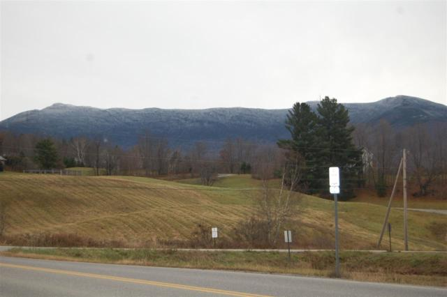 Shepherds Way Lot #2, Underhill, VT 05489 (MLS #4727378) :: The Gardner Group