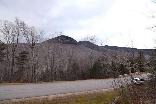 16 Landings Road, Lincoln, NH 03251 (MLS #4727392) :: Signature Properties of Vermont