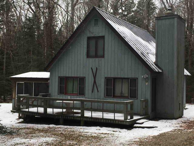 24 Low Land Loop C177 & C178, Wilmington, VT 05363 (MLS #4727561) :: Keller Williams Coastal Realty
