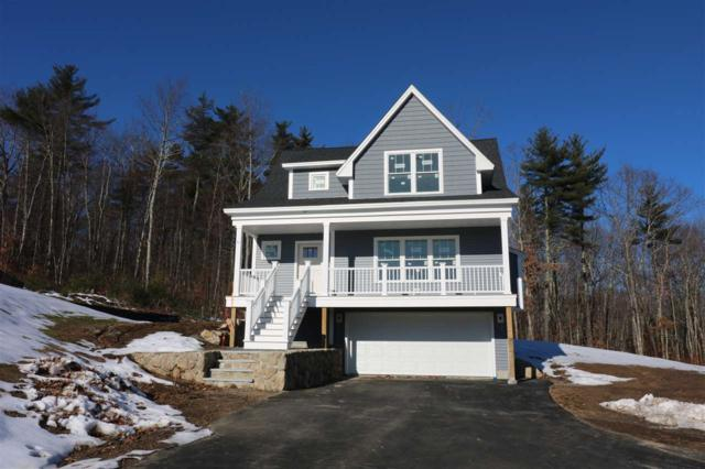 Lot 7 Thatcher Way, Barrington, NH 03825 (MLS #4727641) :: Hergenrother Realty Group Vermont