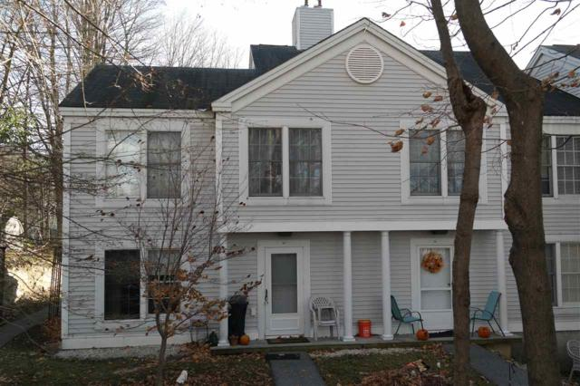432 South Street B5, Bennington, VT 05201 (MLS #4727677) :: The Gardner Group