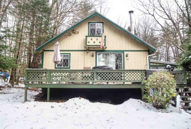 95 Paradise Drive, Moultonborough, NH 03254 (MLS #4727795) :: Lajoie Home Team at Keller Williams Realty