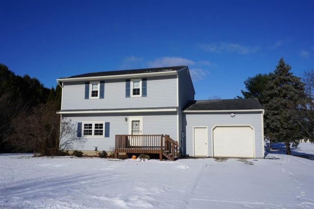 184 Timberlake Drive, Colchester, VT 05446 (MLS #4727874) :: The Gardner Group