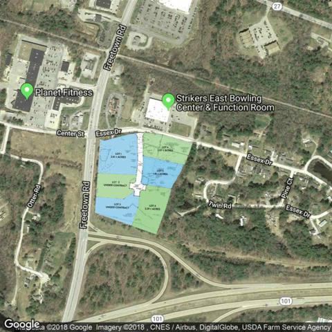 0 Essex Drive Lot 1, Raymond, NH 03077 (MLS #4727905) :: The Hammond Team