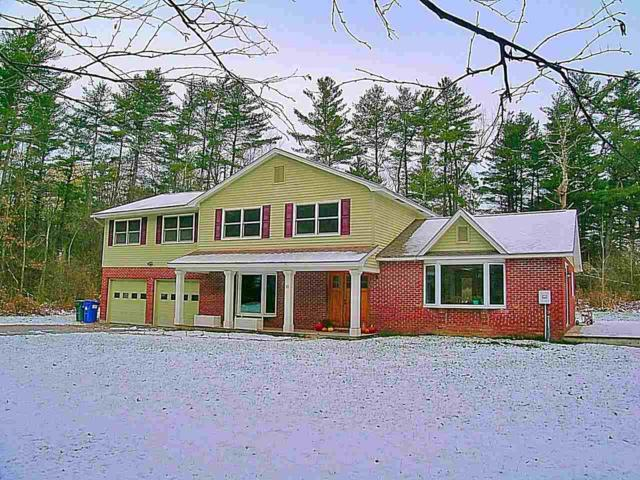 30 Split Rock Road, Charlotte, VT 05445 (MLS #4728114) :: The Gardner Group
