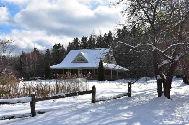 23 Burchard Road, Dover, VT 05356 (MLS #4728502) :: The Hammond Team