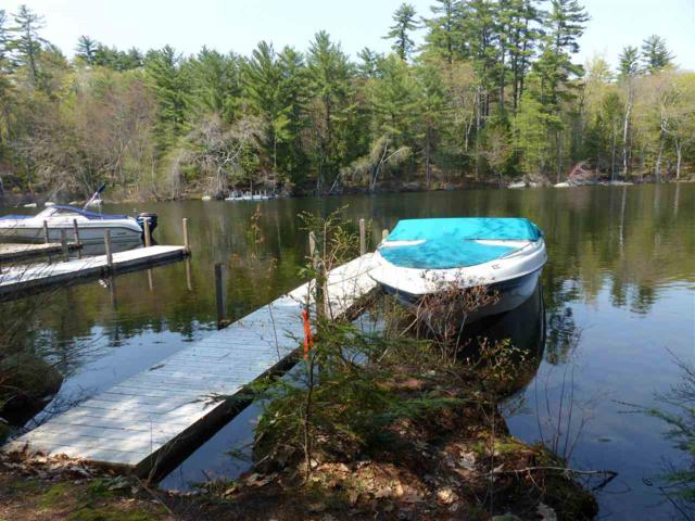R20 15 I Squam Lake Road 15 I, Sandwich, NH 03227 (MLS #4728837) :: Team Tringali
