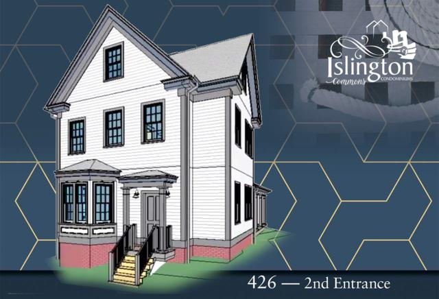 426 Islington Street, Portsmouth, NH 03801 (MLS #4728946) :: Hergenrother Realty Group Vermont