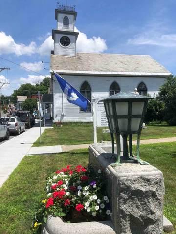 12 South Main Street, Wilmington, VT 05363 (MLS #4729022) :: Lajoie Home Team at Keller Williams Gateway Realty