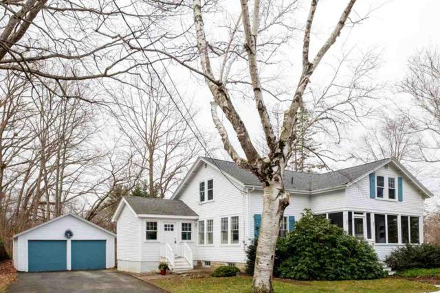 58 Columbus Avenue, Exeter, NH 03833 (MLS #4729135) :: Keller Williams Coastal Realty