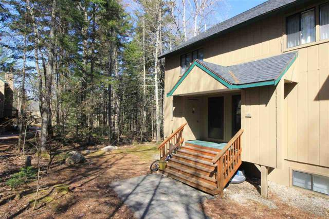 33 Windsor Hill Way #81, Waterville Valley, NH 03215 (MLS #4729163) :: Hergenrother Realty Group Vermont