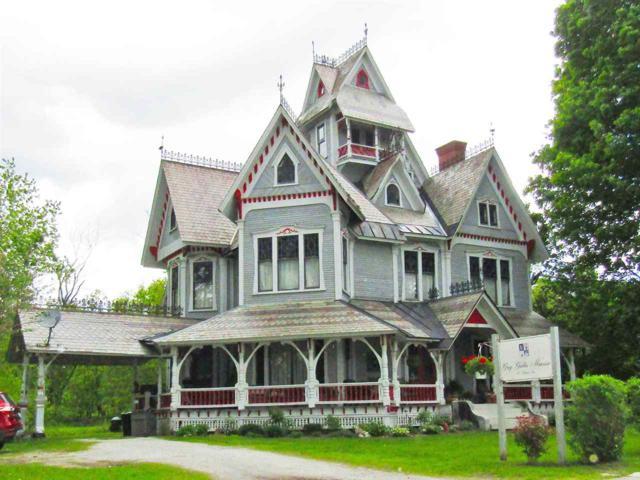 122 River Street, Richford, VT 05476 (MLS #4729283) :: Lajoie Home Team at Keller Williams Gateway Realty