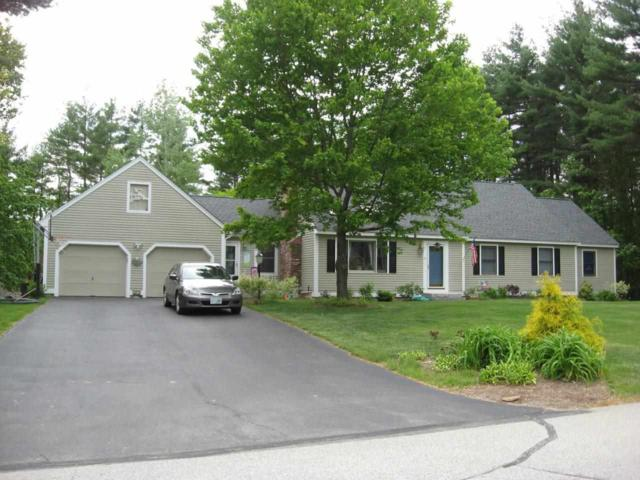36 Locke Mill Drive, Litchfield, NH 03052 (MLS #4729528) :: Lajoie Home Team at Keller Williams Realty