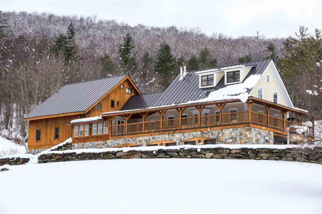 4275 Route 100 North, Pittsfield, VT 05762 (MLS #4729575) :: The Gardner Group