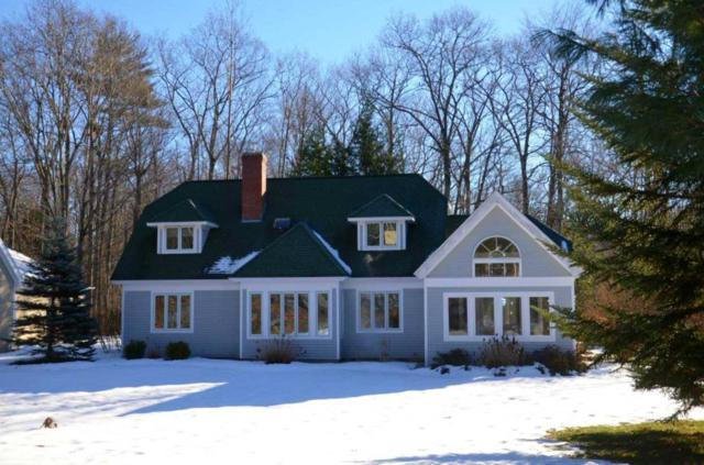 9 Grouse Hollow Road, Meredith, NH 03253 (MLS #4729664) :: Lajoie Home Team at Keller Williams Realty