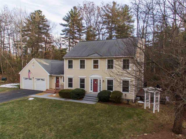4 Elizabeth Court, Amherst, NH 03031 (MLS #4729922) :: Lajoie Home Team at Keller Williams Realty