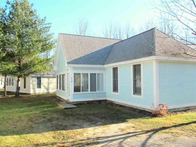 454 Post Road #218, Wells, ME 04090 (MLS #4730150) :: Lajoie Home Team at Keller Williams Realty