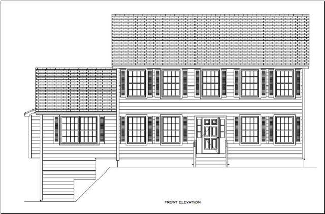 152 Timber Ridge Drive #175, Milford, NH 03055 (MLS #4730322) :: The Hammond Team
