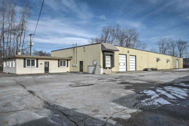 91 - 93 Wood Street, Keene, NH 03431 (MLS #4730381) :: Lajoie Home Team at Keller Williams Realty