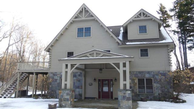 3 Old Witness Tree Lane, Wilmington, VT 05363 (MLS #4730567) :: The Gardner Group