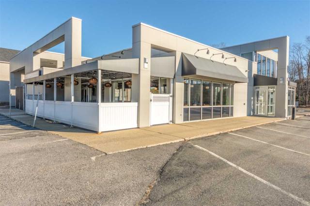 853 Lafayette Road, Hampton, NH 03842 (MLS #4730648) :: Keller Williams Coastal Realty