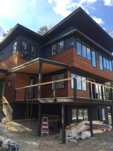 Lot 6 Summit View Drive, Stowe, VT 05672 (MLS #4730669) :: Team Tringali