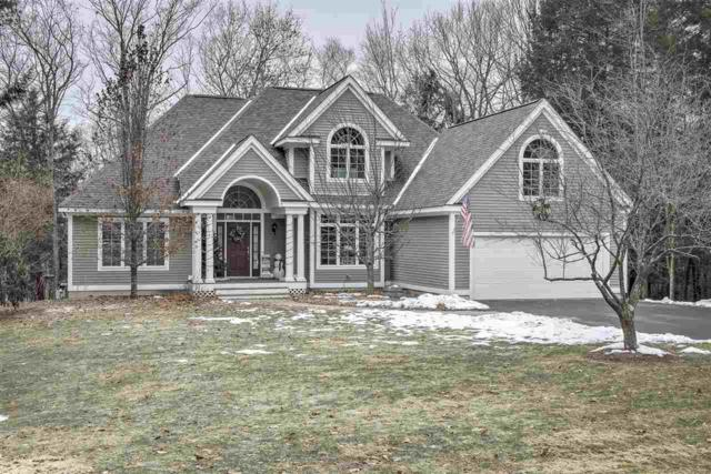 74 Valley Park Drive, Chesterfield, NH 03462 (MLS #4731191) :: Lajoie Home Team at Keller Williams Realty