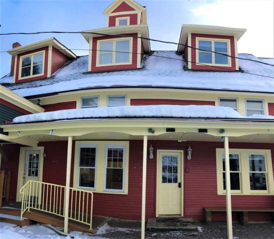 112 Main Street #6, Stowe, VT 05672 (MLS #4731408) :: The Gardner Group