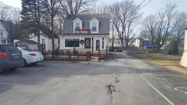 230 North Street, Bennington, VT 05201 (MLS #4731582) :: Lajoie Home Team at Keller Williams Realty