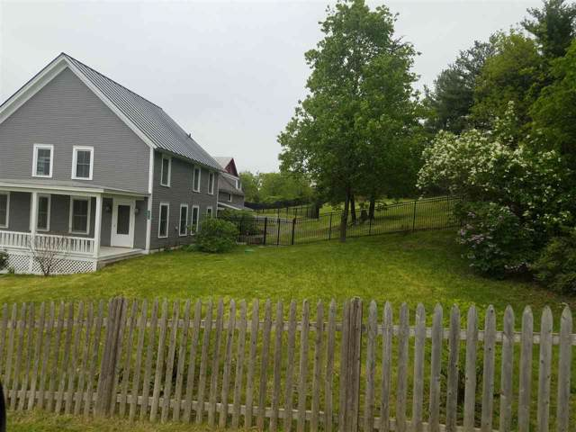 2274 Smith Street, Shoreham, VT 05770 (MLS #4731757) :: The Hammond Team