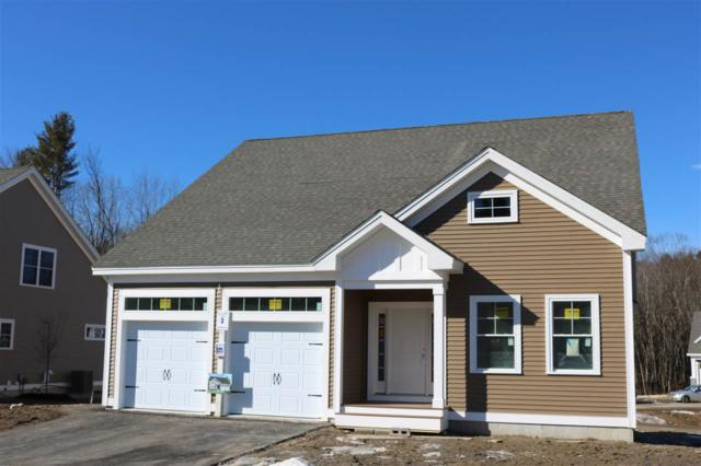 130 (Lot 3) Main St. Lot 3 - 25 Wild, Atkinson, NH 03811 (MLS #4731813) :: Lajoie Home Team at Keller Williams Realty